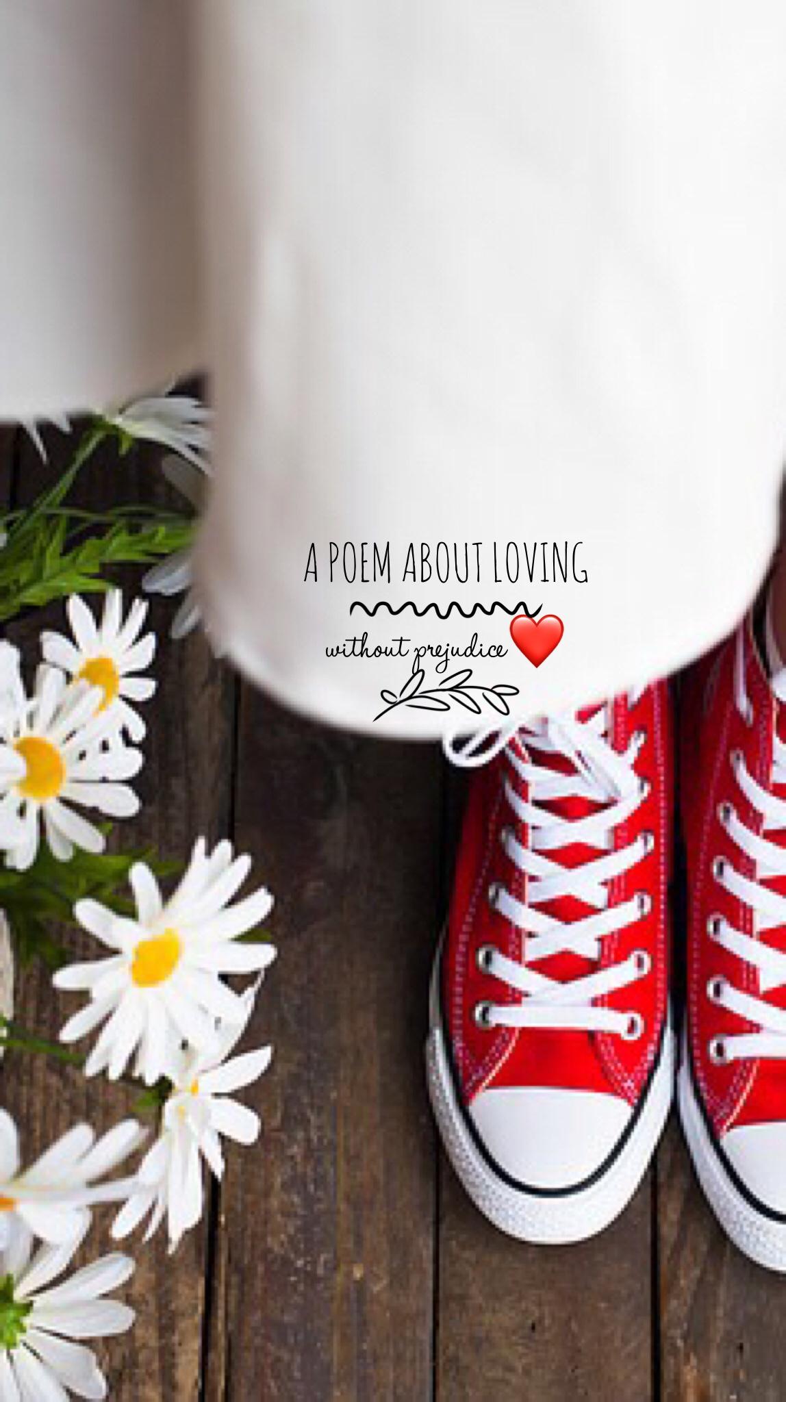 Poetry: Pretty Daisy