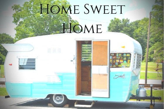 Home Is Where The Heart Is: How A Simple Life Can Bring Happiness