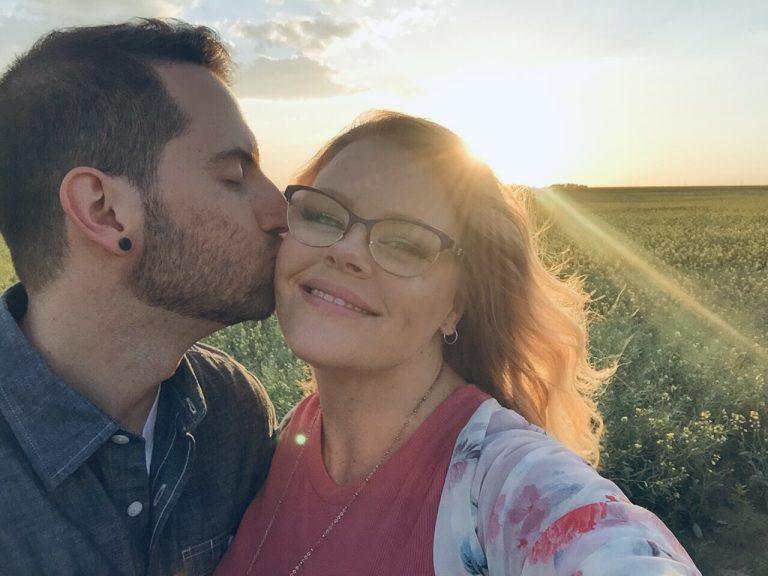 Inspiring Women: Life With Katelyn